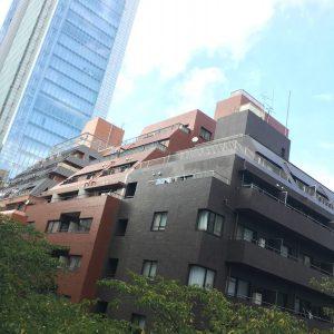 五反田駅周辺の事務所探し